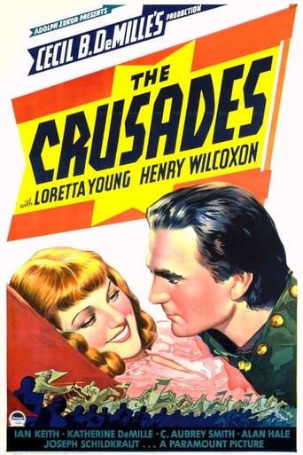 Watch The Crusades Full Movie Online Putlockers