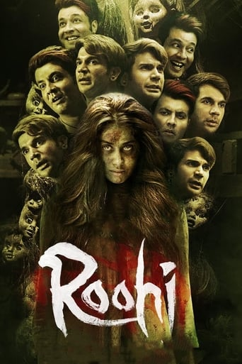 Download Roohi Movie