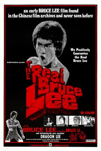 Der wahre Bruce Lee