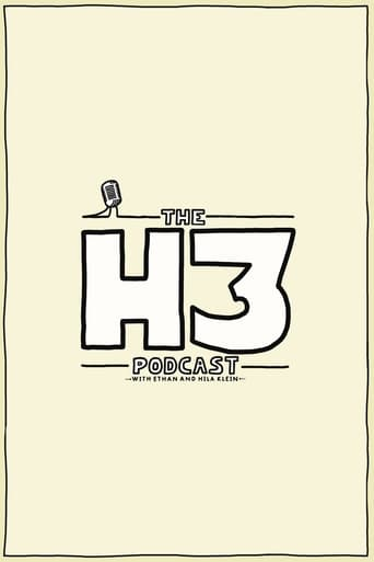 Poster of H3 Podcast fragman