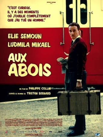 Poster of Aux abois