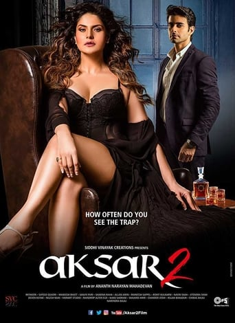 Poster of Aksar 2
