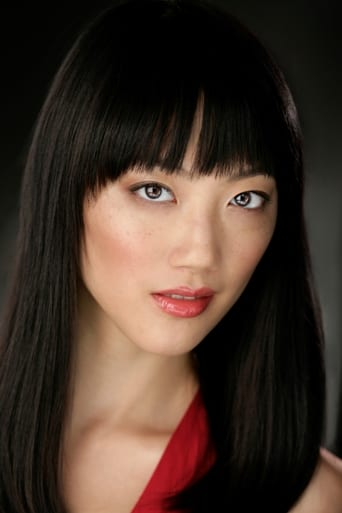 Image of Clara Wong