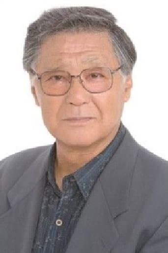 Image of Kazuhiko Kishino