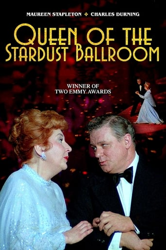 Poster of Queen of the Stardust Ballroom