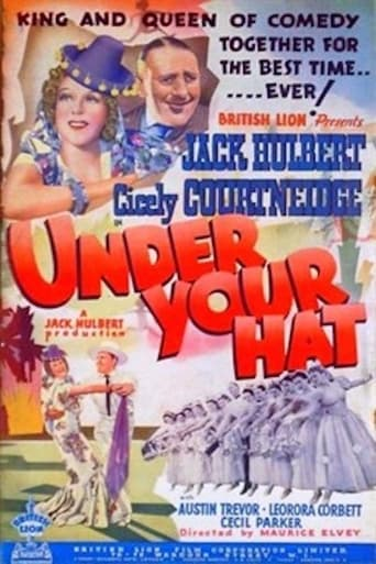 Poster of Under Your Hat