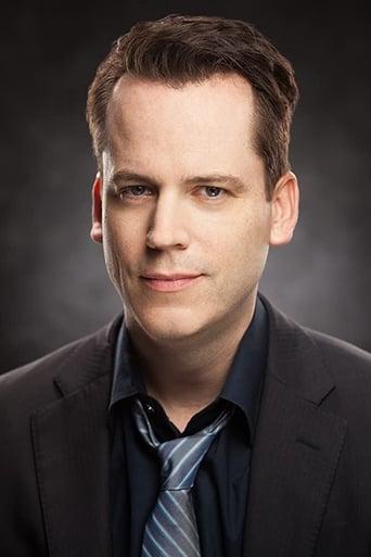 Image of Aaron Craven