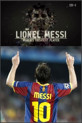 Lionel Messi World's Greatest Player