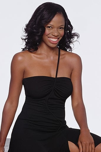 Image of Jill Marie Jones