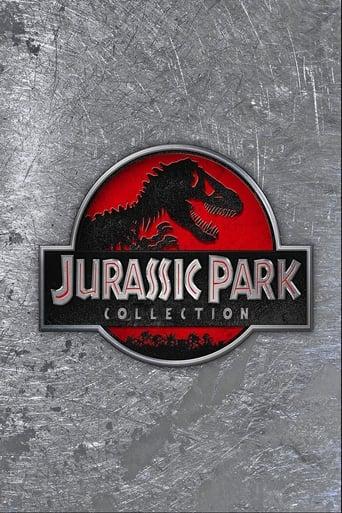 Jurassic Park [Seri]