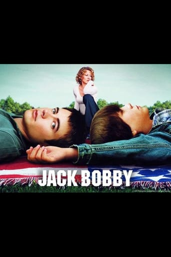 Poster of Jack & Bobby