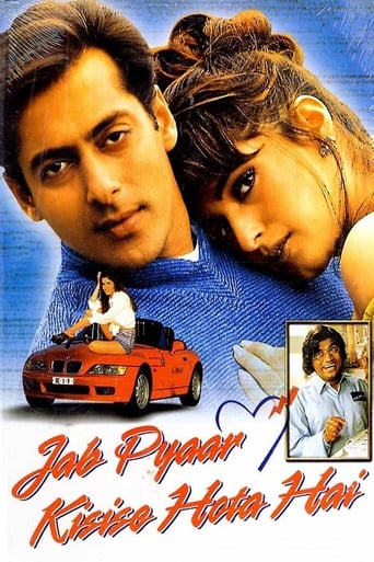 Watch Jab Pyaar Kisise Hota Hai full movie online 1337x