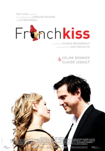 Poster of French Kiss