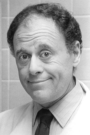 Image of Bob Dishy