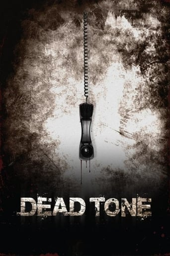Poster of Dead Tone
