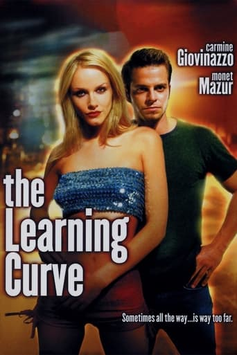 Poster of The Learning Curve