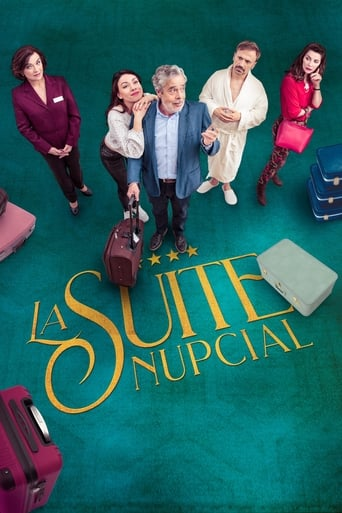 Poster of La suite nupcial