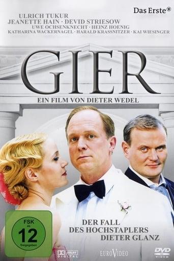 Poster of Gier