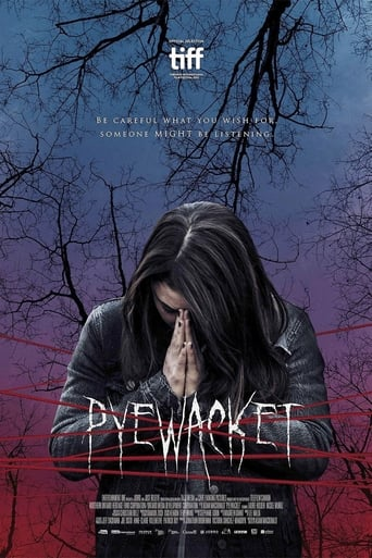 Poster of Pyewacket