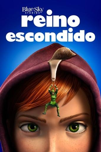 Reino Escondido - Poster