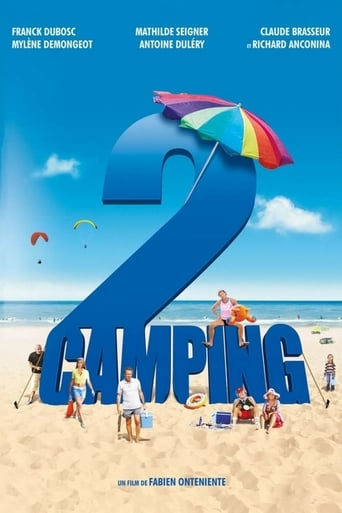 Poster of Camping 2