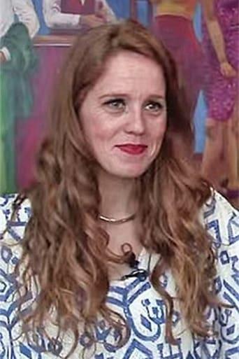 Image of María Castro