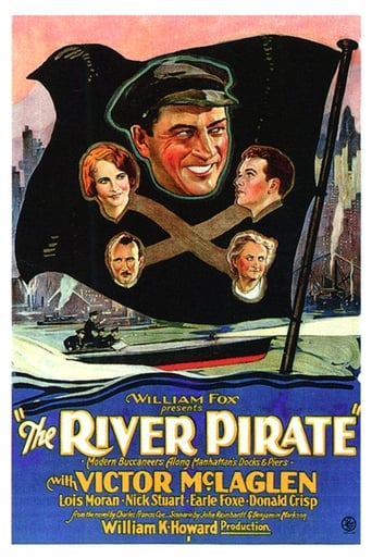 The River Pirate (1928)