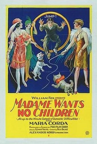 Madame Wants No Children Yify Movies