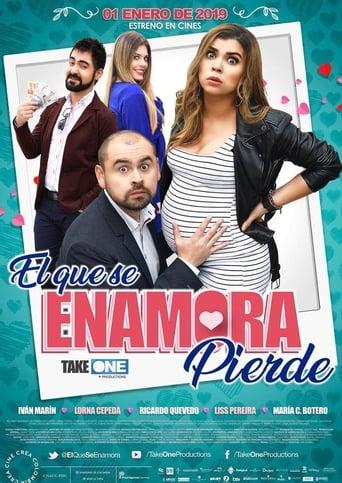 Poster of El que se enamora pierde