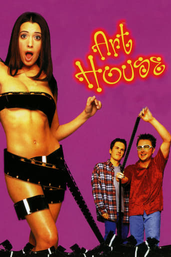 Poster of Art House