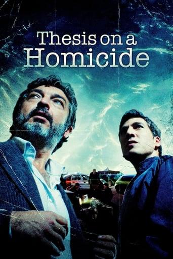 voir film Hipótesis  (Tesis sobre un homicidio) streaming vf
