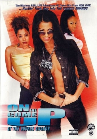 Poster of On the Come Up at the Source Awards