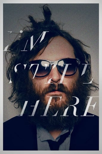 Poster of I'm Still Here