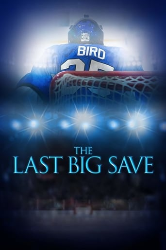 Watch The Last Big Save Full Movie Online Putlockers