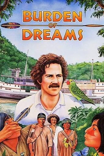 Watch Burden of Dreams 1982 full online free