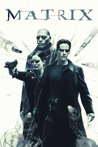 Poster of Matrix