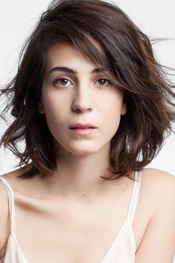 Image of Cassandra Ciangherotti