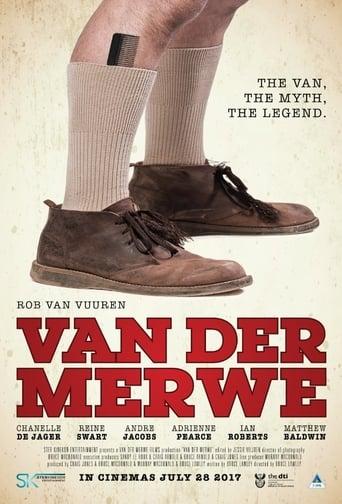 Poster of Van der Merwe