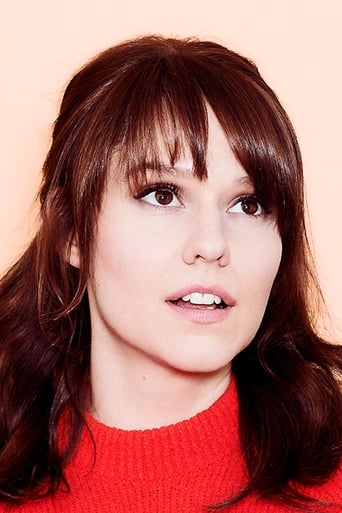 Image of Claudia O'Doherty