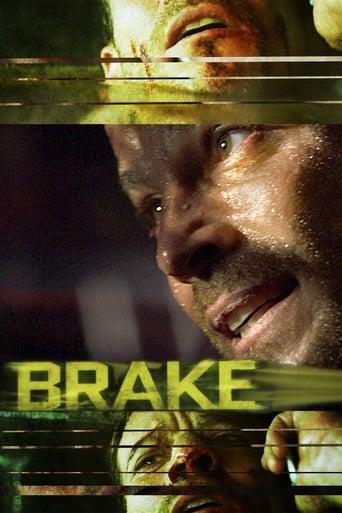 Brake (2012) - poster