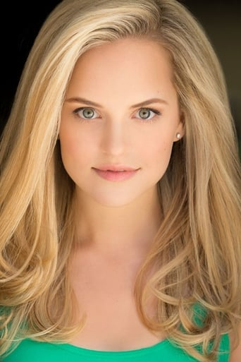 Image of Stephanie Styles