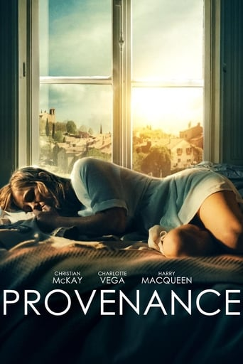 Poster of Provenance