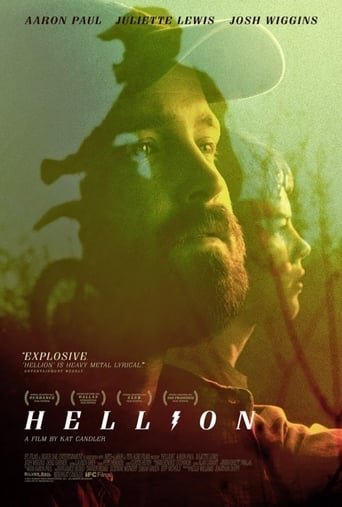 Poster of Hellion
