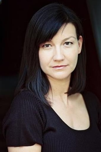 Katja Liebing in Vampiretto
