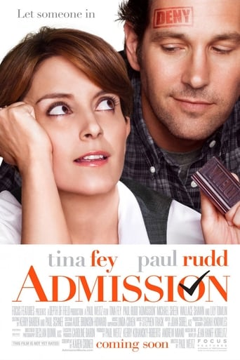 Watch Admission 2013 full online free