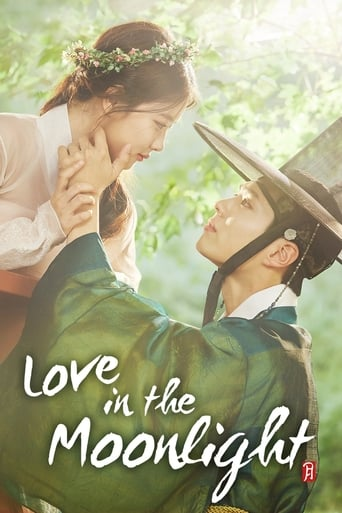 Poster of Love in the Moonlight