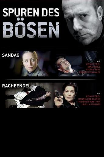 Poster of Spuren des Bösen - Racheengel