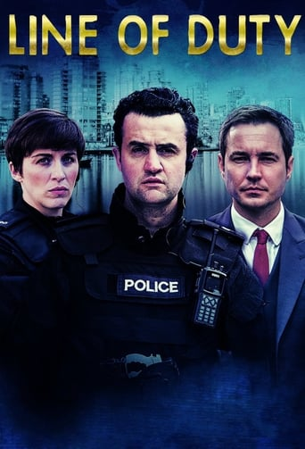 Poster of Line of Duty fragman