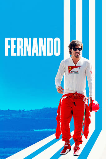 Fernando 1ª Temporada Completa Torrent (2020) Legendado WEB-DL 1080p – Download