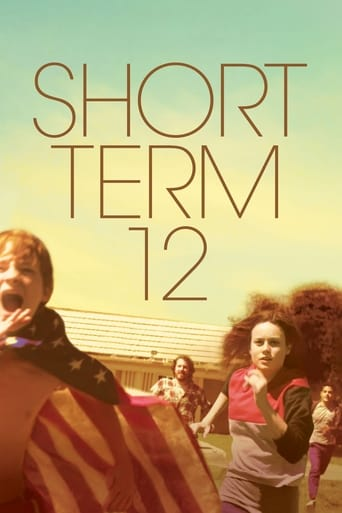 Watch Short Term 12 Online